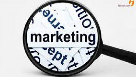 پاورپوینت بازاریابی و مدیریت بازار 104 اسلاید pptx