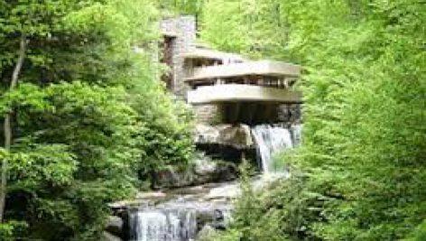 پاورپوینت چشم اندازی از معماری ارگانیک در طبیعت 98 اسلاید فرمتpptx