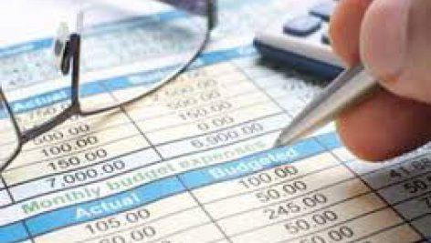 تعریف بودجه