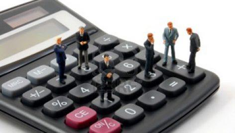 پاورپوینت حسابداری صنعتی یک 218 اسلاید PPTX