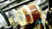 طرح توجیهی تولید فیلتر سوخت خودرو