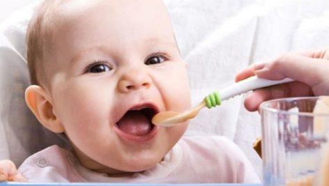 طرح توجیهی تولید غذای کودک