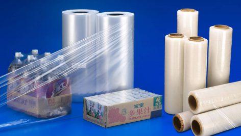 دانلود طرح توجیهی تولید پلاستیک چند لایه