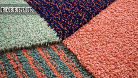 طرح توجیهی تولید فرش پشمی